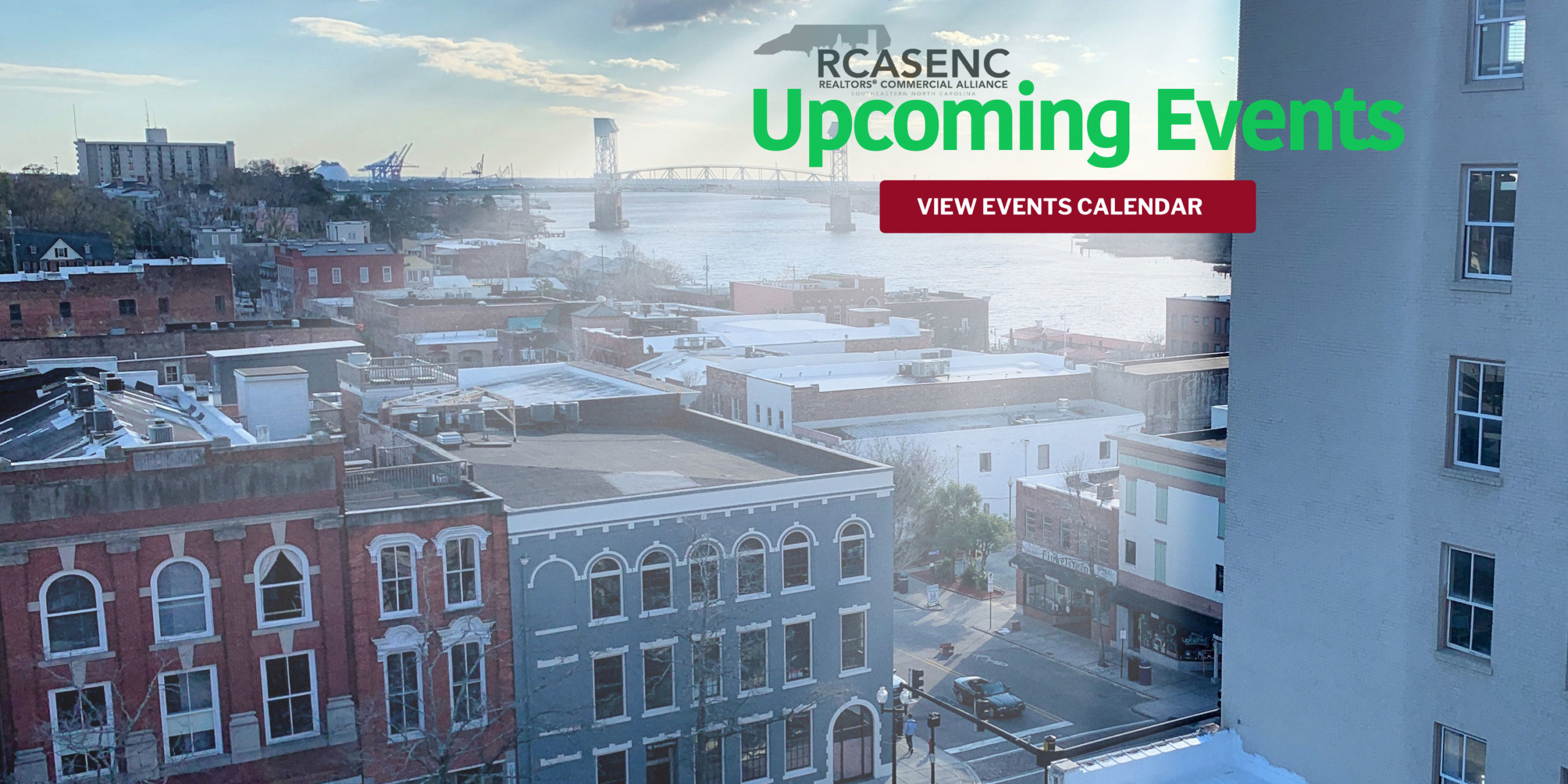 Upcoming RCASENC Events