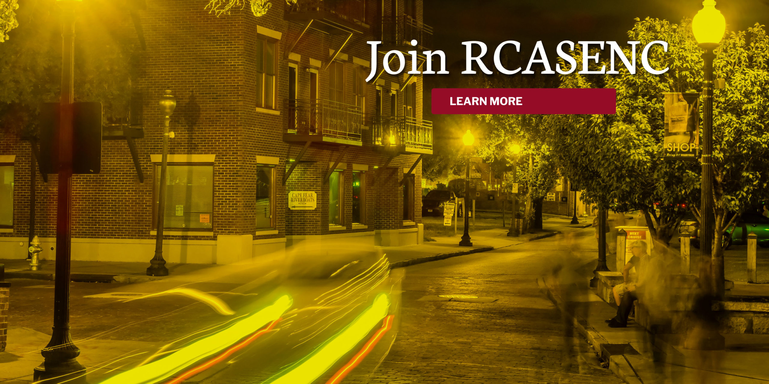 Join RCASENC